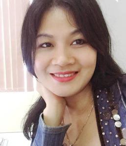 Nhà thơ Nguyễn Thị Hạnh Loan